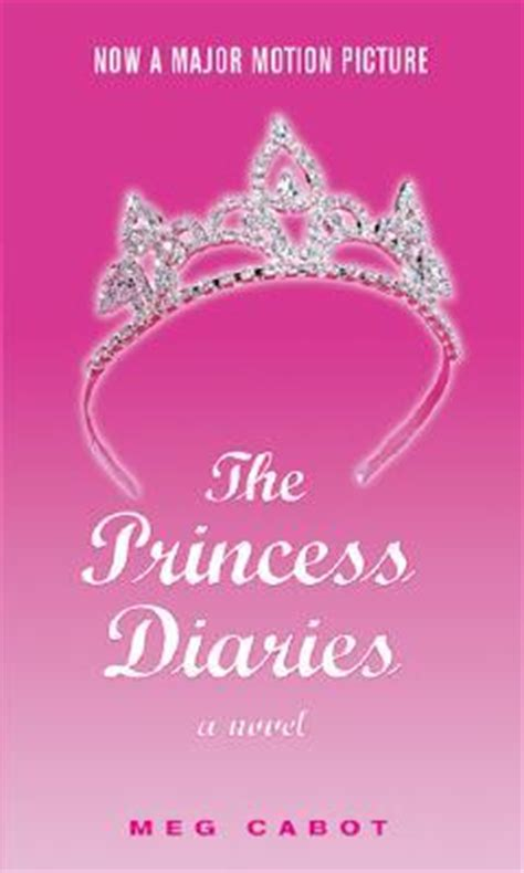 Book Review Princess Diaries Seventh Heaven By Meg Cabot by The Princess Diaries The Princess Diaries 1 By Meg
