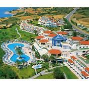 Hotel Rodos Princess Beach  Rhodes Greece Holidays ITAKA
