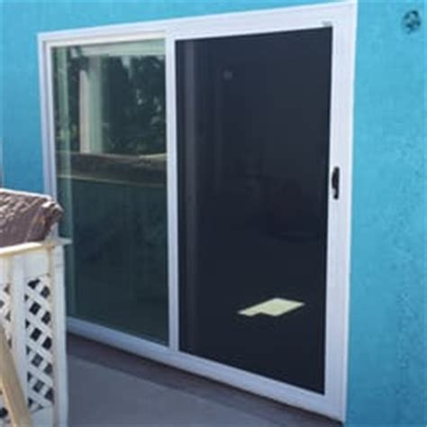 Security Screen Doors Reviews by Screenmobile 96 Photos Shades Blinds Los Alamitos