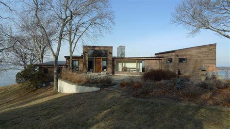 mid century modern fine homebuilding