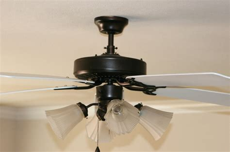 Spray Paint Ceiling Fan by Pin By Judie On Painting