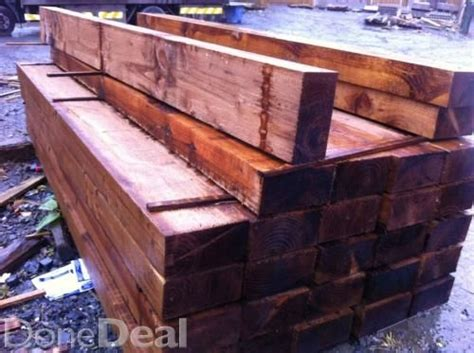 New Railway Sleepers For Sale 17 best ideas about railway sleepers for sale on