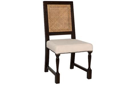 Noir Dining Chairs Noir