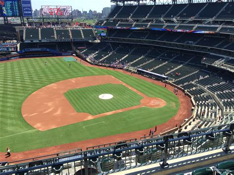 citi field sections citi field section 522 rateyourseats com