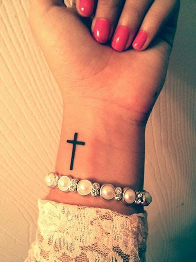 girly cross tattoos best 20 pretty cross ideas on cross