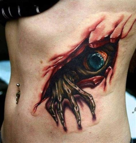 3d tattoo pics 90 amazing 3d designs that will leave you speechless