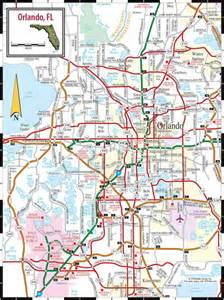 map orlando florida attractions large orlando maps for free and print high