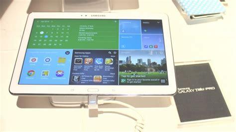 Layar Samsung Tab 2 samsung galaxy tab pro 12 2 layar semakin besar fitur