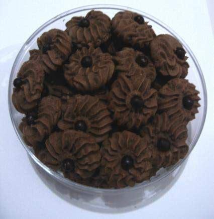 cara membuat kue kering empuk resep kue kering coklat dan cara buatnya resep cara