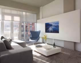 wohnzimmer tv wand flachbildfernseher an die wand h 228 ngen und rahmen lassen