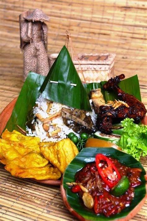 restoran pujasega garut restoran  garut nasi liwet