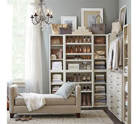Prefab Closet Cabinets by Build Your Own Pottery Barn Sutton Modular Cabinets