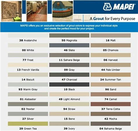Best 25 Grout Colors Ideas by Best 25 Mapei Grout Ideas On Mapei Grout