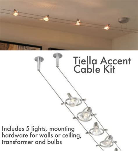 tech lighting cable kit 50 best cable lights images on discount