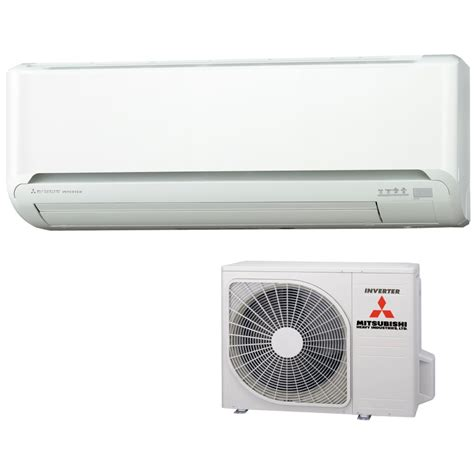 Ac Split Mitsubishi Standart 2 5 Pk Srk Src 24cs S Batam Only mitsubishi heavy industries srk src25zm s wall mounted air
