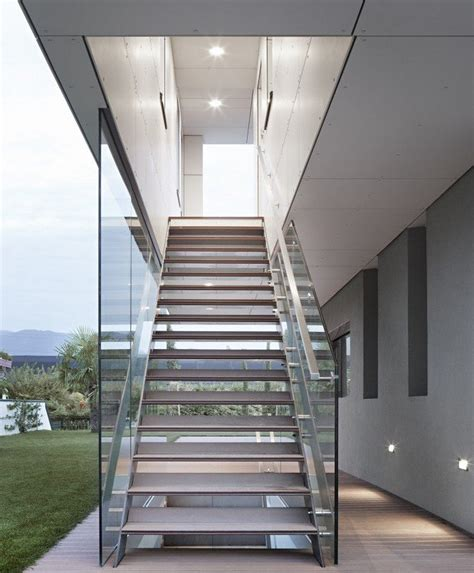 Outer Staircase Design Outside Metal Staircase Outdoor Outside Metal Staircase