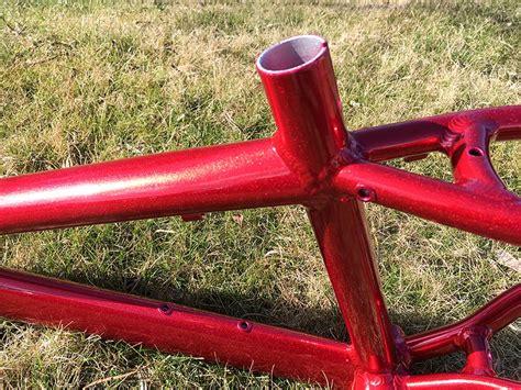 Polieren Fahrradteile by Mf Felgenveredelung Und Felgenreparatur