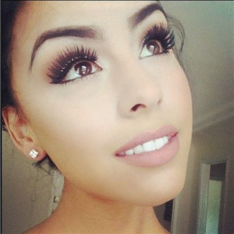343 best images about Makeup for Brown Eyes on Pinterest
