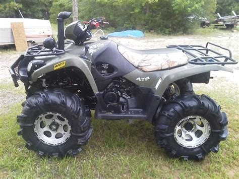 2006 Suzuki Vinson 2006 Suzuki Vinson 500 4 200 Or Best Offer 100516966