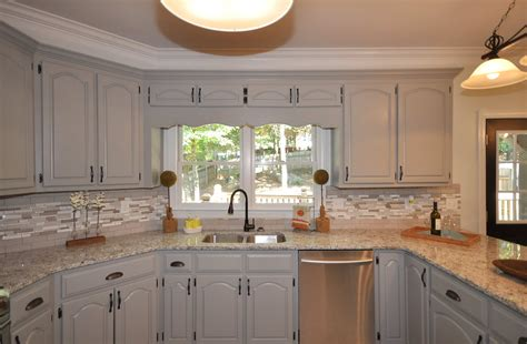Replacing Cabinets by Replacing Cabinets