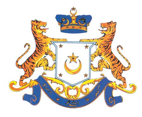 Kaos Australia Bendera Biru Tua latar belakang jata negara bendera negeri malaysia