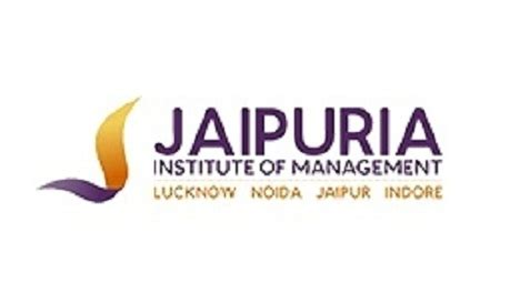 Jaipuria Institute Of Management Noida Mba Fees by Post Graduate Diploma Management Jaipuria Indore Pgdm