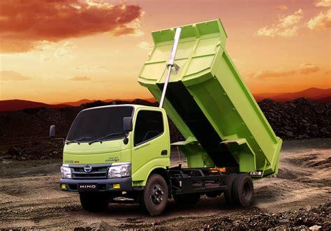 Hino Dutro 130 Hd 4x4 dump truck hino dutro 130 hd