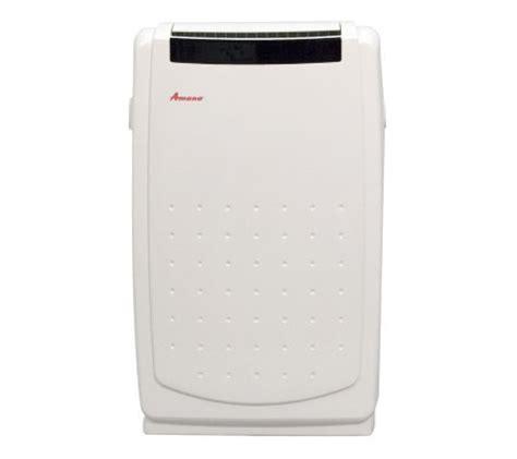 amana room air conditioner model ap125hd amana ap125hd portable air conditioner qvc