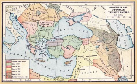 ottoman empire overview ottoman empire summary historical summary of events in