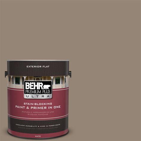 behr premium plus exterior paint behr premium plus ultra 1 gal ul160 20 flat