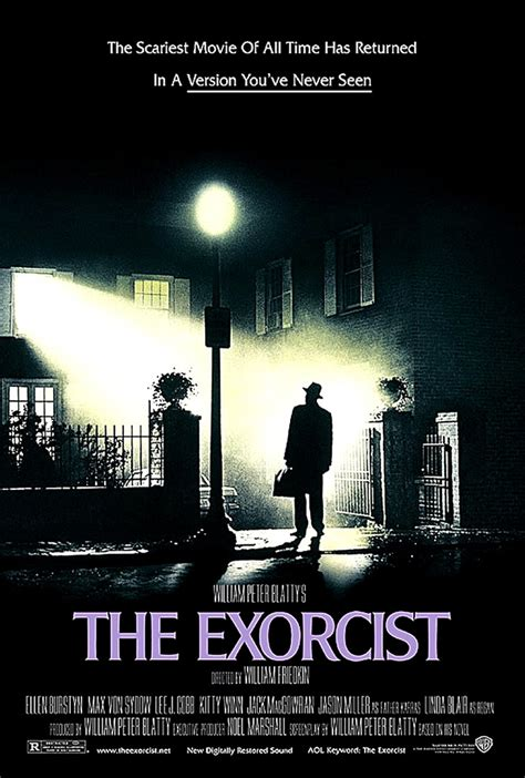 film the exorcist 1973 full movie this or that poltergeist or the exorcist french toast