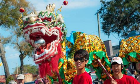new year parade today parade lunar new year festival today s orlando