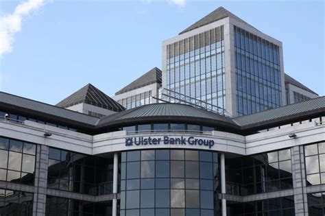lster bank ulster bank closing 24 branches throughout ireland