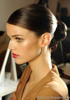 is an updo with bangs ok for older women slicked back hair hairstyles for men with tutorial jared