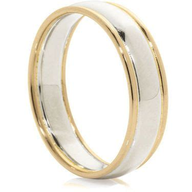 Two Metal Wedding Rings by 29 Best S Wedding Rings Images On