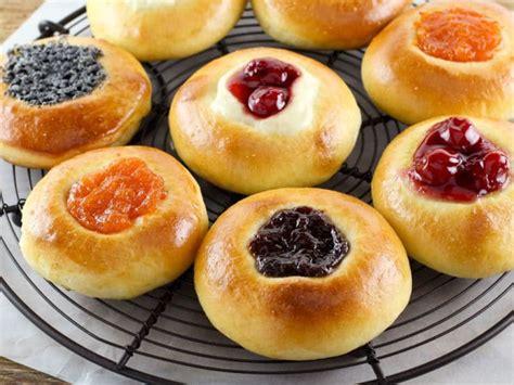 kolache recipe make traditional czech kolaches at home