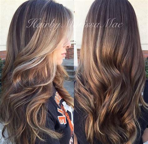 hair salons that color hair bronde highlights mane interest