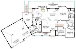 House Plans 2000 Square Feet One Level angled house plans house with angled garage designs house