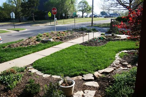 Landscape Edging Ace Crboger Home Depot Landscaping Ideas How To Install