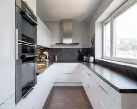cuisine moderne ferm 233 e photos et id 233 es d 233 co de cuisines