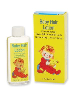 Hair Lotion Baby 80ml clubman baby hair lotion 2 oz shoo hair products