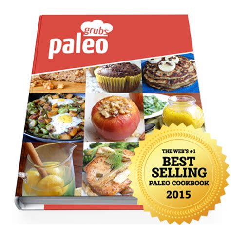 Paleo Grubs Book Review All In One Book Jerusalem Post