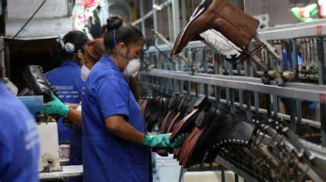 paritaria 2016 imdistria del calzado efecto trump afecta industria del calzado