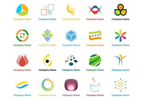 free logo design elements vector free logo elements download free vector art stock