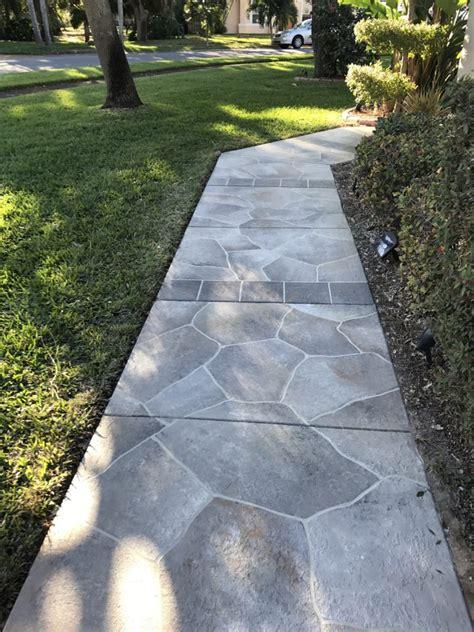 decorative concrete designs of florida concrete designs florida concrete staining orlando