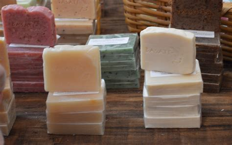 Handmade Soap Manufacturers In India - licenses required for manufacturing made soaps in