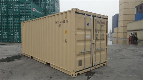 20 x 20 storage container new shipping containers container management
