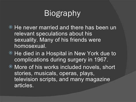 langston hughes life biography langston hughes powerpoint doc
