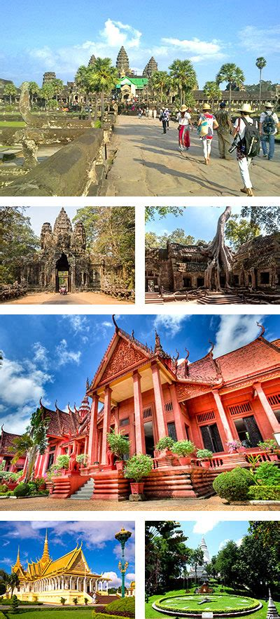 essential siem reap the must carry guide to the city and temples of angkor books 5 days siem reap and phnom penh essential tour cambodia tour