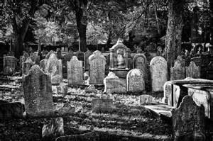 oldest in philly cemetery in philadelphia 3 photograph by val black
